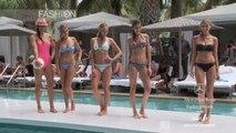 """Fashion Show """"OAKLEY"""" Miami Fashion Week Swimwear Spring Summer 2014 HD by Fashion Channel"""