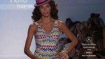 """Fashion Show """"NAILA"""" Miami Fashion Week Swimwear Spring Summer 2014 HD by Fashion Channel"""