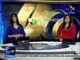 """Ecuador prepara a sus agricultores para enfrentar fenómeno del """"Niño"""""""