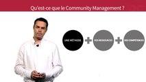Les clés pour devenir Community Manager - Partie 1 Chapitre 3