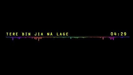 Tere Bin Jiya Na Lage | Mere Mehboob | | PakistaniCinema