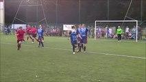 Finale Coupe de l'Yonne Féminines 2014: Monéteau 1-3 Fontaine/Thorigny