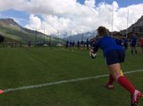 France féminines : Tignes, point de départ