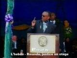 Kigali dénonce l'amalgame entre vengeances et génocide