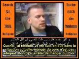 Islam Jeune Allemand explique sa conversion à l'islam