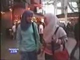 ISLAM-women-Amérique-  converting to islam-Islam and beauty-Hijabe