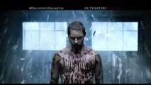 Livrái-nos Do Mal / Deliver Us From Evil (2014) - TV Spot:  Experience The Evil (2014) - [HD]