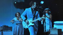 Jack White's 'Lazaretto' Tops U.S. Billboard 200 And Vinyl Charts