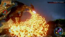 Dragon Age Inquisition Gameplay Demo - IGN Live E3 2014