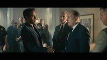 Robert Downey Jr., Robert Duvall in THE JUDGE - Official Trailer