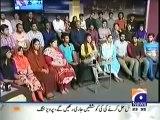 Khabar Naak 19 June 2014 19th June 2014 On Geo News Full Comedy Show Best Of Khabarnaak