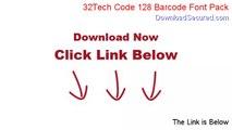 BarCodeWiz Code 128 Barcode Fonts Serial [barcodewiz code