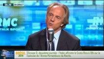 Le parti pris d'Hervé Gattegno: L'appel aux Juifs de Marine Le Pen est une insupportable provocation - 20/08