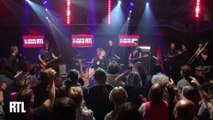 Jean-Louis Aubert - Çà c'est vraiment toi en live dans le Grand Studio RTL
