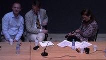 Comédie du Livre 2014 : grand entretien littéraire avec Sjón