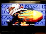 Lets Play F1 For The Sega Megadrive - Classic Retro Game Room