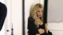 Shakira  photo shoot cover album SHAKIRA