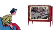 La crise des intermittents expliquée en comics (et en 3 minutes)