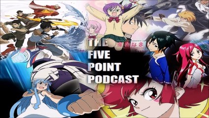 An Introduction to the Five Point Podcast