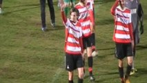 Doncaster Rovers announce Louis Tomlinson as owner