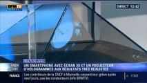 Culture Geek: Amazon lance son premier Smartphone avec un écran 3D et un projecteur d'hologrammes très réalistes – 19/06
