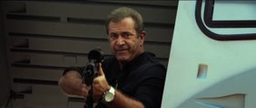The Expendables 3 Official Trailer #1 (2014) - Sylvester Stallone Movie HD - HD 720p - MNPHQMedia