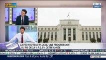Etats-Unis: le PIB devrait être révisé à la baisse mercredi prochain: Françoise Rochette VS Thibault Prébay, dans Intégrale Placements – 20/06 1/2