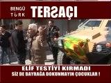 Askerimiz Beytüşşebap'ta Türk Bayrağını indirdi. Murat İde Cevabı. Ters Açı, BengüTürk