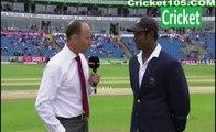 Sri Lanka vs England 2nd Test, Day 1 Cricket Highlights – 20th June – 2014