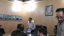 Training of Police Officers By Qasim Ali Shah (Part2)