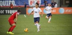Equipe de France Féminine : Etats-Unis - France, les buts (2-2) !