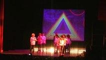 Jeunesse en Action 2014 pt1, Salle des Thermes, St Antonin Noble-Val 18-6-14