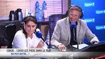 Cyril Hanouna [PDLP] - Qui peut battre Jean-Luc Lemoine ? Nouvelle tentative de Gaëlle !