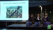 Petites Leçons de Ville 2014 - L'art dévoile la ville, Louise Doutreligne, La Comédie Urbaine