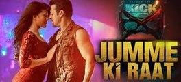 Kick: Jumme Ki Raat Video Song   Salman Khan   Mika Singh   Himesh Reshammiya