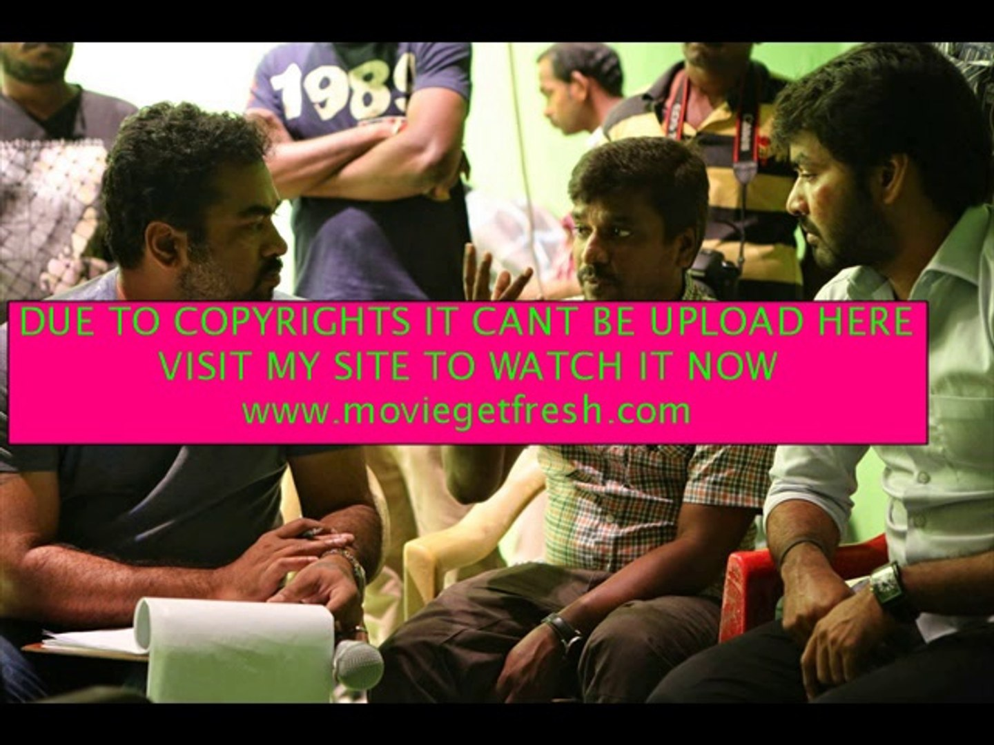 Watch Vadacurry Tamil Comedy Romance Full HD Movie Online Free 2014