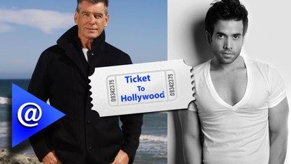 Tusshar Kapoor's Ticket to Hollywood - AtBollywood