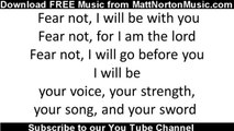 Fear Not with lyrics New Popular youth Teen Worship 2014 Energetic Christian Rock Band Praise Music like Third Day