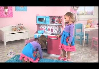 Kidkraft Sweet Treats Toddler Kitchen