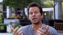 Transformers- Age of Extinction Interview - Mark Wahlberg (2014) - Michael Bay Movie HD