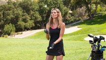 The Sexiest Shots in Golf - Get to Know Pro Golfer and Model Anna Rawson