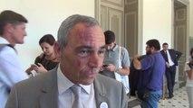 Marseille Capitale Européenne du Sport 2017 : le clin d'oeil de Richard Miron au Mondial à Pétanque