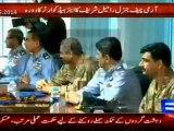 North Waziristan Operation Zarb-e-Azb 5th Day Full Report