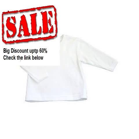 Cheap Deals Long Sleeve T-shirt Baby Toddler Crew Review