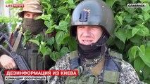 Герои Новороссии- История о настоящем спасателе с позывным «Моторола»