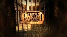 Fort Boyard 2014 : pré-générique et générique de la saison  (HD)