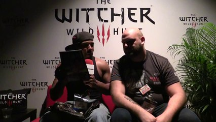 The Witcher 3 The RPG That Will Transcend Gaming Beyond Final Fantasy