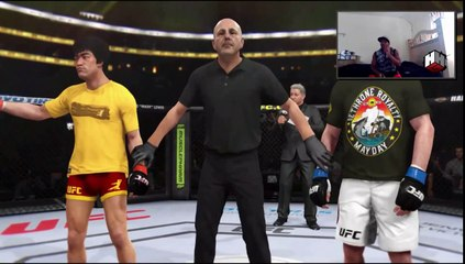 UFC Review_ Most Authentic Fighting Game Ever EA Sports Did It Right