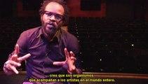 L'Institut français d'Espagne : promoteur de la musique francophone (juin 2014)
