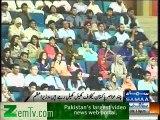 PM Nawaz Sharif targeted all Political Parties during Laptop Scheme Programme